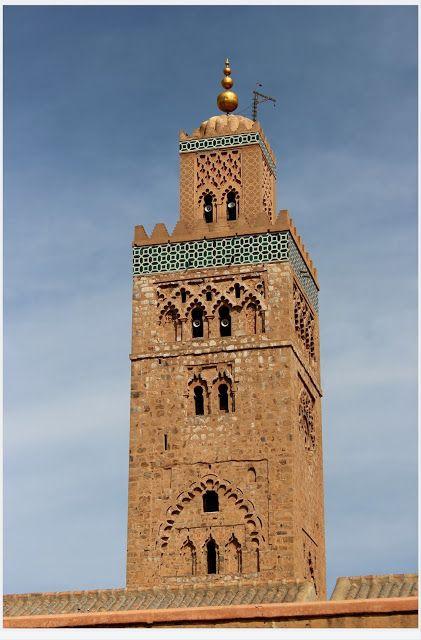 Do not hesitate: Marrakesh   DoLessGetMoreDone  