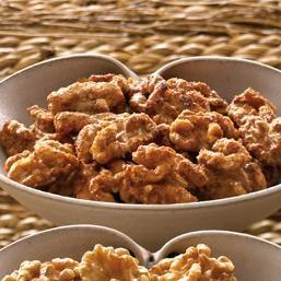 glazed walnuts maple glazed walnuts pure walnuts walnuts maple candied ...