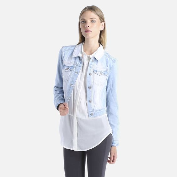 Vero Moda - Nice Denim Jacket