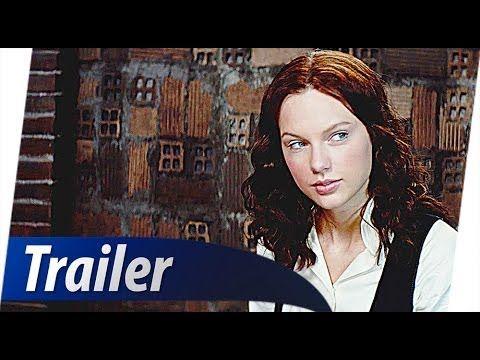 HÜTER DER ERINNERUNG - THE GIVER Trailer Deutsch German - YouTube