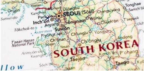 Du lịch Hàn Quốc đang trở lại sau dịch Meth