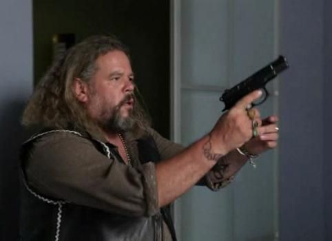 Sons of Anarchy | Bobby
