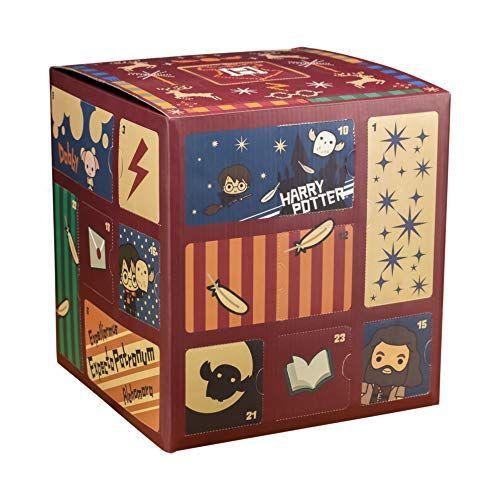 Harry Potter Wurfel Adventskalender Adventkalender Adventskalender Harry Potter Geschenke