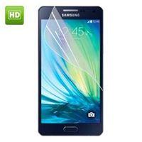 Película para Samsung Galaxy A3 Anti - Reflexo e Anti - Digitais - Goldspin
