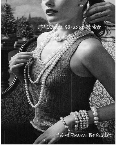 Authentic Pearl Jewelry  www.Pearlsforgirls.net