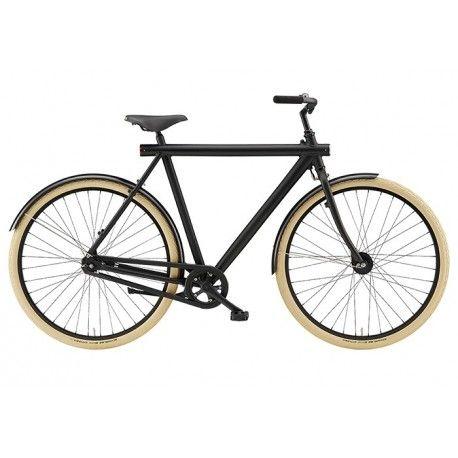 "Vélo urbain 28"" VANMOOF Série F N°1"