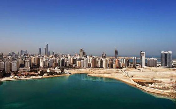 minhas ferias: Abu Dhabi