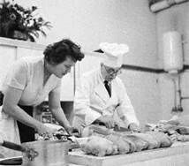 julia childs and husband - Bing Images