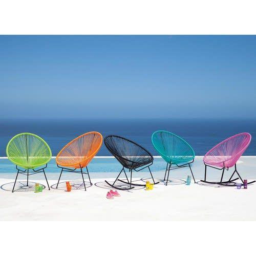 Dai un'occhiata ai nostri mobili e oggetti decorativi e fai i pieno di. Poltrona Rotonda Da Giardino Turchese Copacabana Copacabana Poltrona Rotonda Dondolo Da Giardino Giardino Rosa