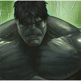 Incredible Hulk Beverage Napkins 16ct by HALLMARK MARKETING CORPORATION, http://www.amazon.com/dp/B001Q5TO7S/ref=cm_sw_r_pi_dp_E7Tlrb03Q6FVE