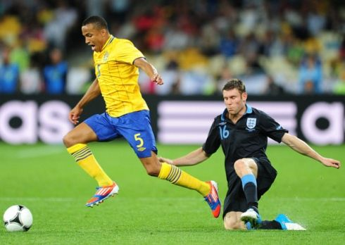 Martin Olsson admits to the Chris Hughton effect enticing him to Norwich City
