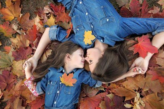 Фотосессия мама и дочь | Впервые мама - first-time-mama.ru