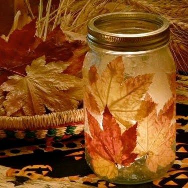 Resultado de imagen de vela otoño