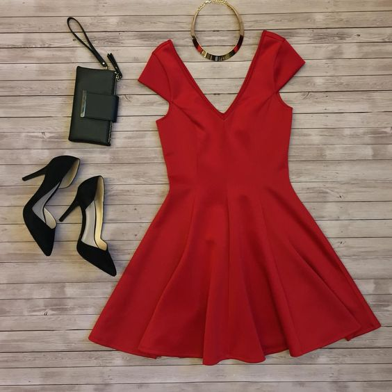 Hello, Date Night! #OOTN: