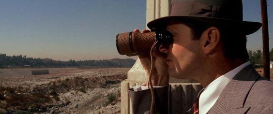 Chinatown (1974) - Roman Polanski