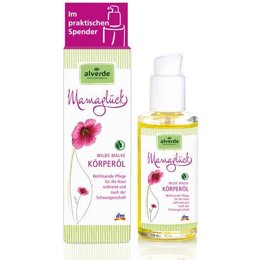 Alverde oil