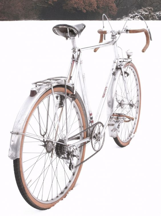 Alex Singer Randonneur from 1947.