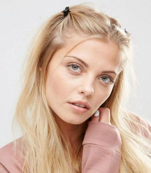 The Ultimate Guide To Claw Clips Howtowear Fashion In 2020 Clip Hairstyles Hair Clips Hair Styles