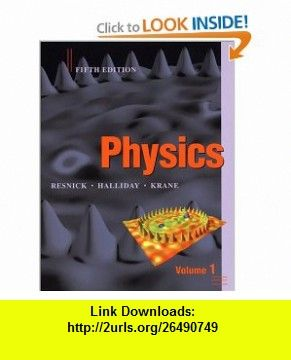 resnick halliday physics ebook free download