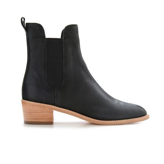 Loeffler Randall Carmen Ankle Boot - Goop