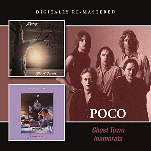 Poco - Ghost Town/Inamorata