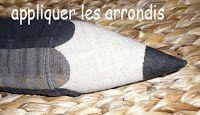 Beige cannelle: Trousse à aiguilles
