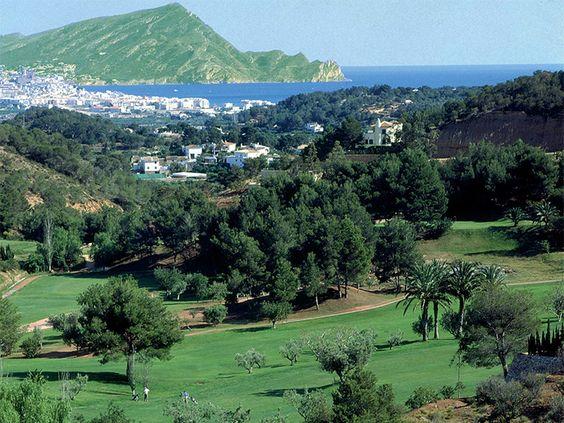 Altea Club de Golf
