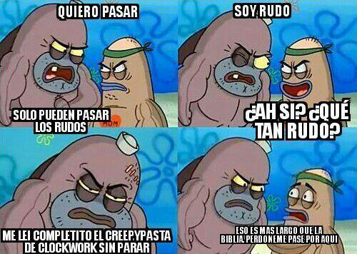 Memes De Creepypastas 2 Imagenes Graciosas Imagenes Divertidas Creepypastas