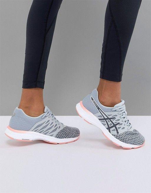 Asics Running Gel Exalt Sneakers In