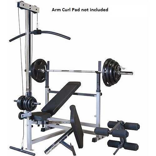 Parabody Body Smith Workout Center For Sale On Retred Com