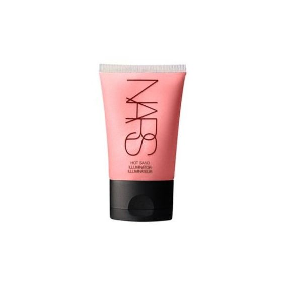 Nars Illuminator found on Polyvore featuring beauty products, makeup, face makeup, super orgasm and nars cosmetics