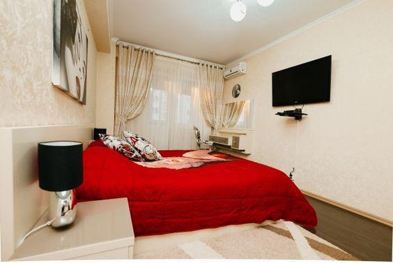 Apartment for rent in Chisinau, Moldova http://www.MoldovaRent.com/en/offers/153