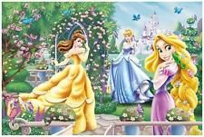 TREFL DISNEY JIGSAW PUZZLE DISNEY PRINCESSES: A WALK BEFORE DANCE 260 PCS #13141