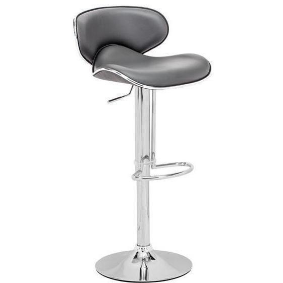 Fly Bar Chair Gray Bar Stools
