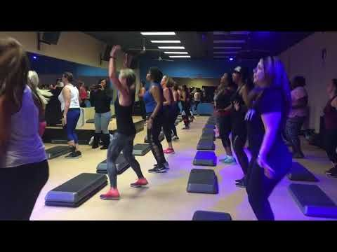Xtreme Fitness With Phil Youtube Step Workout Extreme Workouts Workout Programs