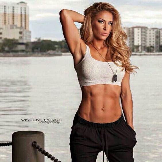 My favorite fit mom and motivator .. @BikiniBossTheresa @BikiniBossTheresa #WCE