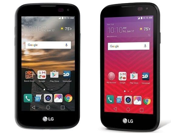 LG K3 Akıllı Telefon