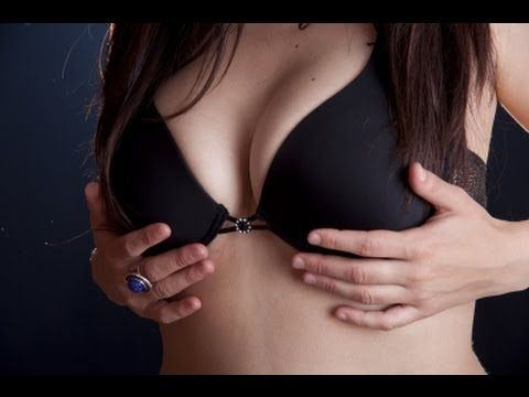 How To Make Your Boobs Bigger Naturally | How To Make Your ...  How To Make You...