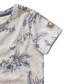 T-shirts e camisetas menino | Benetton