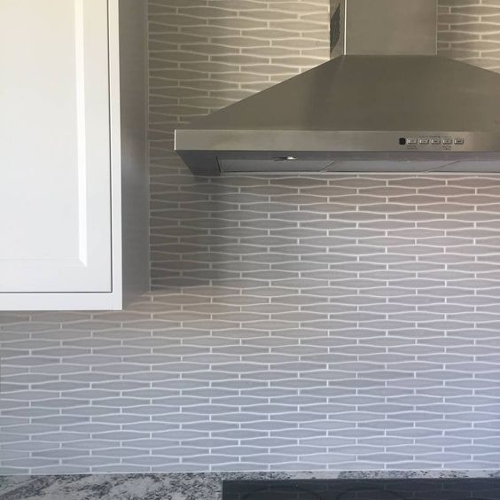 Absolutely In Love With This Tiletuesday Vogue Gray