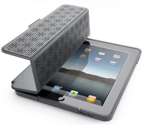 Pa el iPad