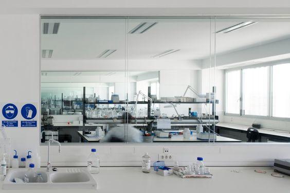 Certest Biotec / ACXT Arquitectos