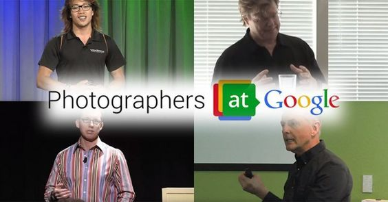 【免費跟大師學攝影】超過40位專業攝影師的親授課程…影片! | PHOTONEWS.HK