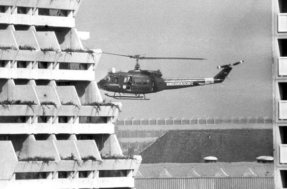 Olympics Flashback in Pics: Munich Massacre of 1972