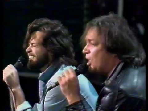 Mitch Ryder & John Cougar - B.I.G.T.I.M.E (Live 1983)