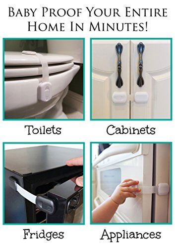 Cabinet Drawers Child Safety And Toilet Seats On Pinterest