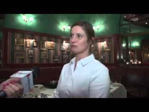 Ślimak i warsztaty kulinarnie Snail Garden - YouTube