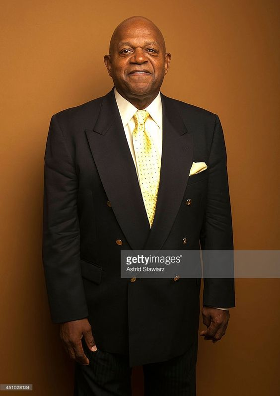HBD Charles S. Dutton January 30th 1951: age 66
