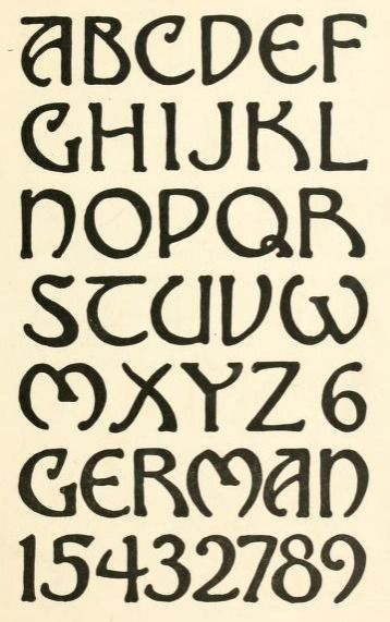 Public domain lettering and the on pinterest