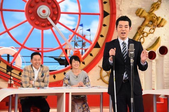 東野さんと濱田祐太郎さん